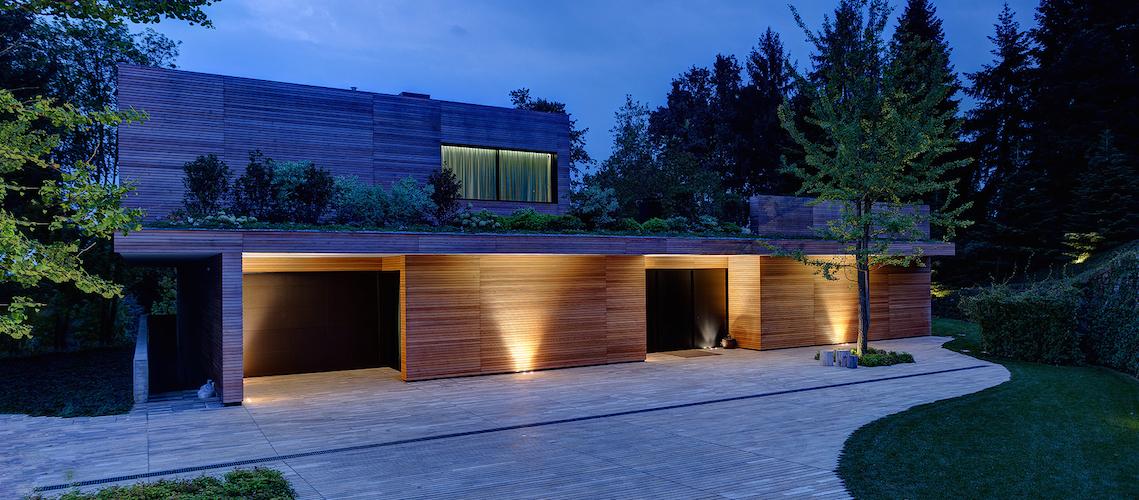Case prefabbricate strutture in legno e rivestimenti jove for Strutture case moderne
