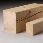 Strutture in legno massiccio