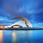 Auditorio Adan Martin - Tenerife ARCHITETTURA ARTE SCIENZE