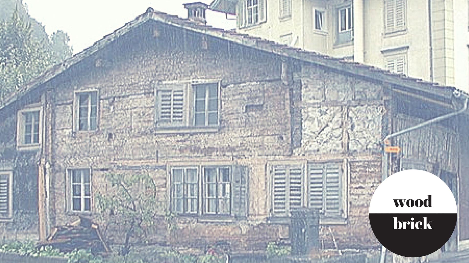 quanto durano le case in legno jove