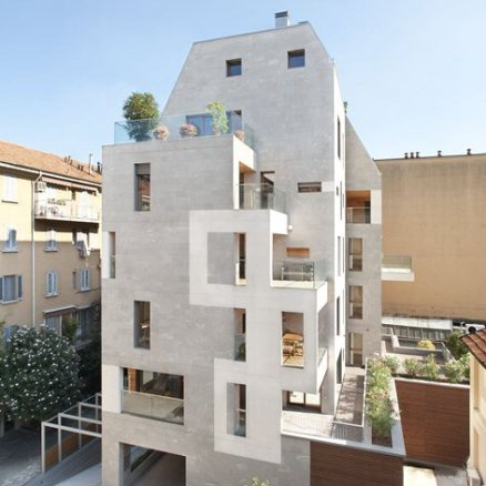 Nzeb il futuro dell 39 edilizia dal 2020 jove - British institute milano porta venezia ...
