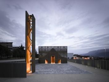 Chiesa di San Bernardino – L'Aquila (AQ)