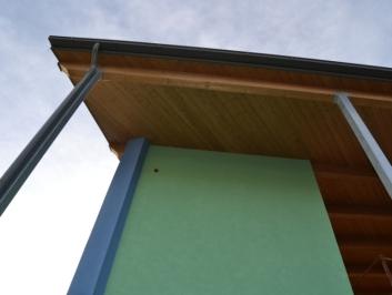 Casa prefabbricata in legno – Fidenza (PR)