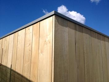 Casa prefabbricata in legno – Massa Carrara (MS)