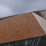 Jove Rivestimenti in legno Larice Torri del Benaco