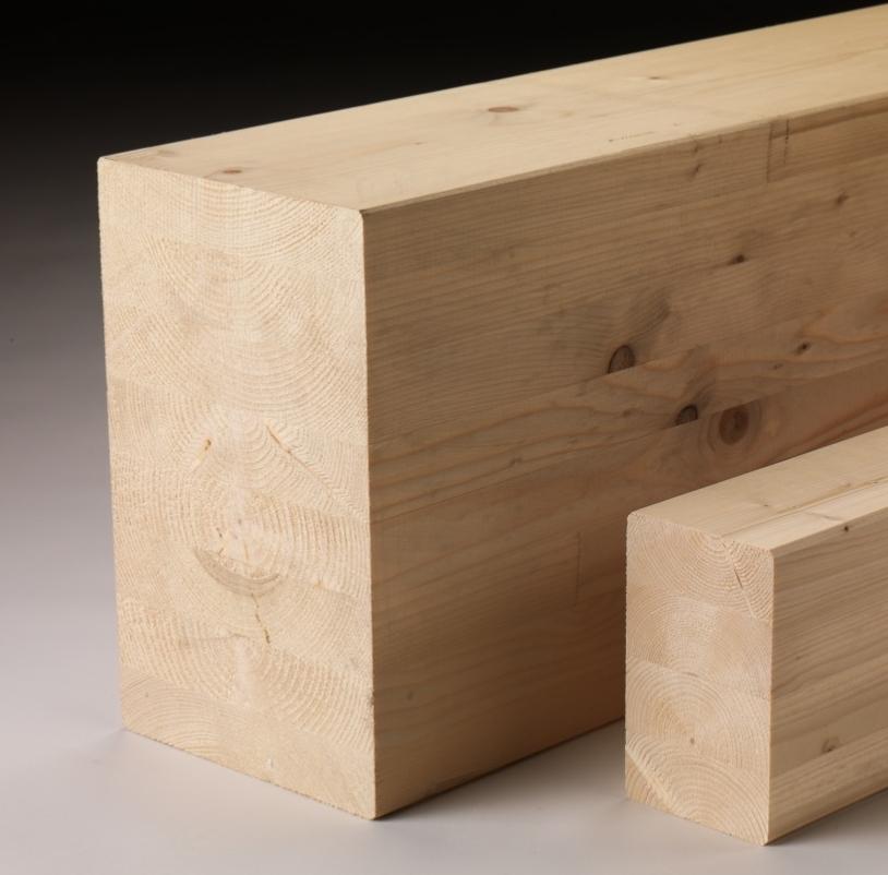Strutture e coperture in legno lamellare jove for Lamellare prezzi