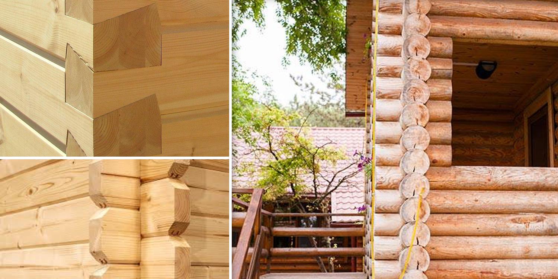 Sistemi costruttivi in legno per case prefabbricate jove for Case di tronchi con planimetrie seminterrato