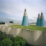 Tetti verdi Art and Exhibition Hall - Bonn